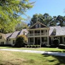 14855 East Bluff Rd Milton GA in North Valley Home for Sale