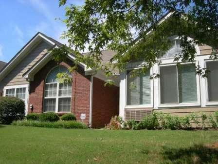 Ranch Patio Home For Sale Marietta East Cobb Ga Active