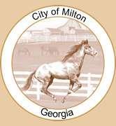 Milton GA Hires New Parks and Recreation Director John Rebar