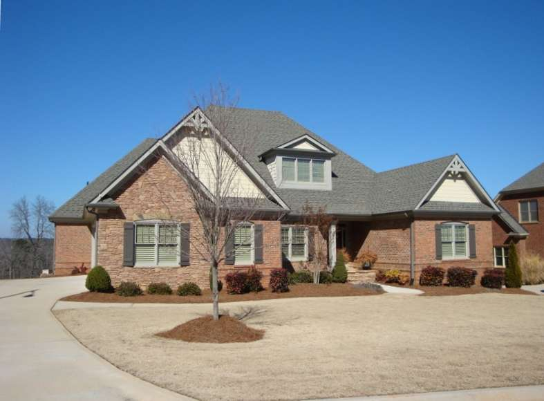 Ranch homes for sale in ga 28 images ranch homes for for Executive ranch style homes
