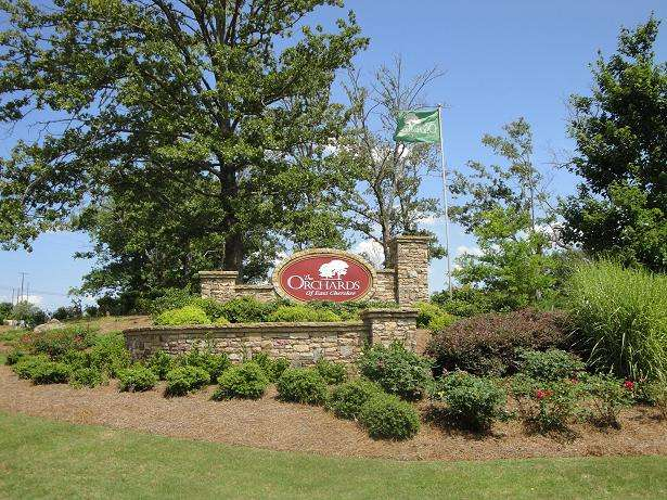 The Orchards of East Cherokee is a new home construction Active Adult ...