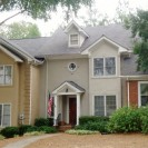 East Cobb Townhouse For Sale with 2 Car Garage