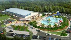 Cherokee Aquatic Center