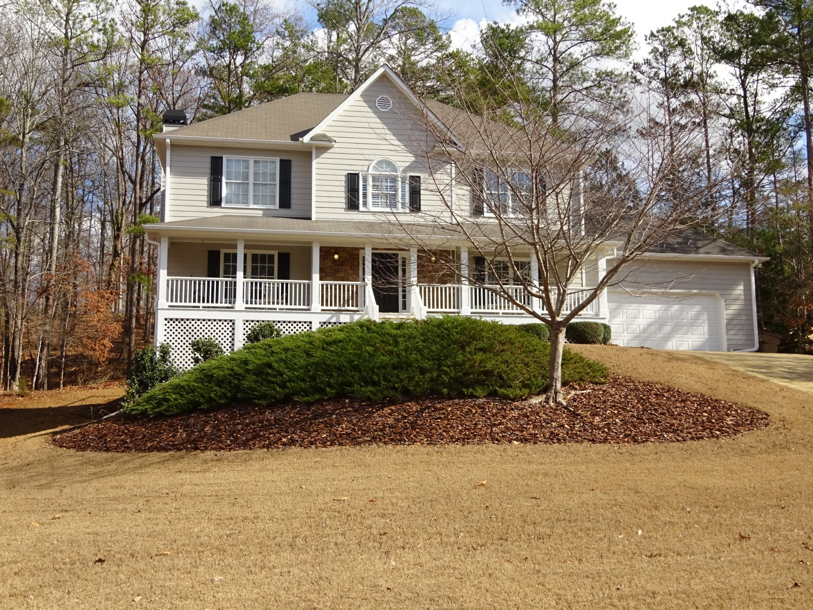 509 wisteria dr home for sale woodstock ga for Homes for sale in woodstock