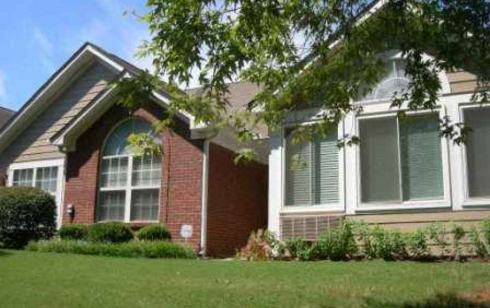 East Cobb Marietta Patio Ranch Home For Sale 2256
