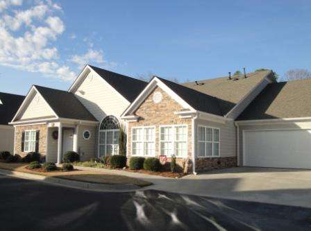 The Willows Home for Sale Woodstock Active Adult Neighborhood