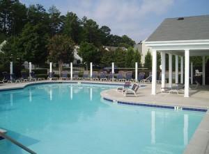 Fairmont Milton Swim Tennis Neighborhood Red Hot Atlanta Homes