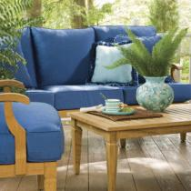 Outdoor Rooms For Selling a Home
