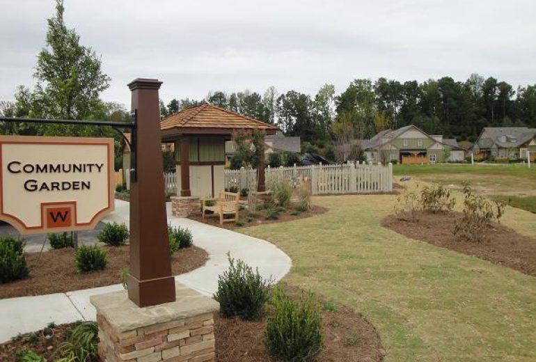 Wellstone – Cumming Active Adult/55 Plus Neighborhood