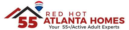 Red Hot Atlanta Homes-Active Adult Experts