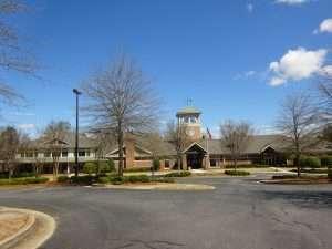 Village at Deaton Creek Hoschton Active Adult Club
